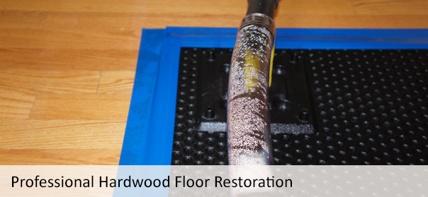 Atlanta Water & Fire Restoration - Hardwood Floor Restoration - Flooring Repair from Water Damage