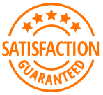 Atlanta Water & Fire Restoration 100% Satisfaction Guarantee